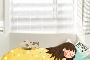 孩子中午睡不睡,竟决定成绩好坏?家长必读