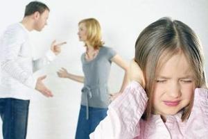 家长应该如何帮孩子调节情绪?