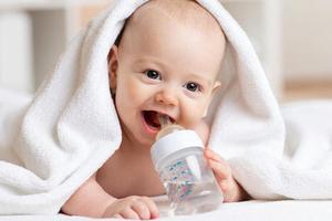 小儿营养不良 喝丁香姜奶