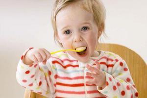 六类添加剂影响孩子一辈子