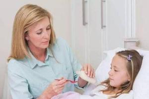 春天易变脸儿童多发哮喘 预防儿童哮喘有哪些措施?