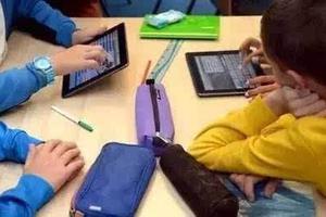 世卫新指南:幼儿每日看电子屏幕时间不能超1小时