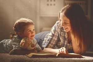 你真的能做好教练式妈妈吗?