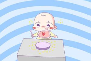 追喂宝宝危害大,避开误区三步走,让孩子学会自主吃饭!