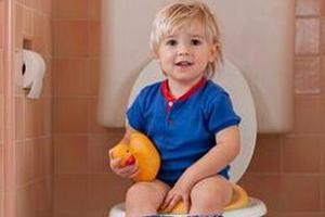 莫把孩子腹泻当小病 会酿成大祸