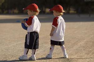 幼儿期的动作发展会影响一生