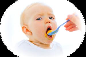 宝宝添加辅食首选不是蛋黄