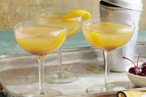 新研究:饮用过量果汁很危险 可能增加早死几率