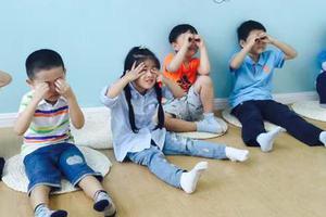 新京报:三万元儿童情商培训班 是在收割家长智商税