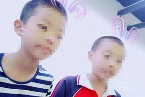 吸烟被父母发现 12岁哥哥带着10岁弟弟离家出走