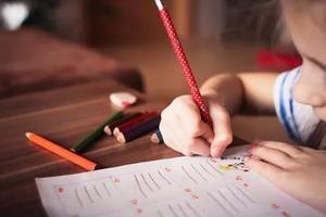 幼升小:不想陪写作业从培养独立学习能力开始