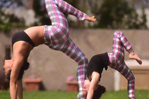 哥斯达黎加公立学校将开瑜伽课 部分学校展开试点