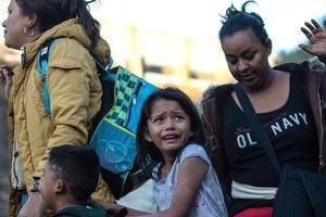 本月第2起 第5名移民小孩被美拘留期间死亡