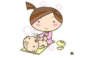 婴幼儿别用痱子粉