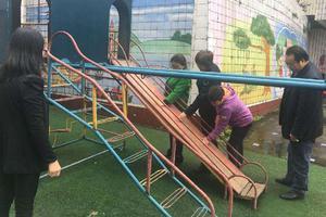 即日起北京市将重点排查幼儿园8类安全隐患