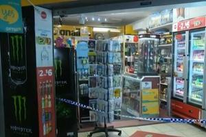 澳洲14岁少年打劫店铺 华人女学生店员头部中刀