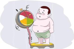 美媒:儿童肥胖给中国服装业带来商机