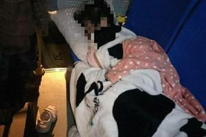 公交女司机带娃上班被停职或被辞退 网友为她求情
