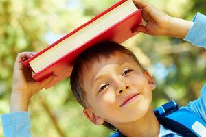 让BB学会朗读 家长可用六个方法