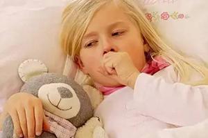 孩子白天不咳晚上咳咋回事