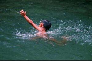 广西田林县发生5名小学生疑似溺水死亡事件