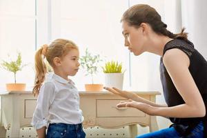 关于儿童安全 应记住九个关键词