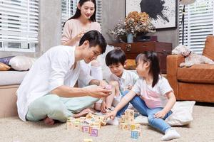 八个关键教导决定孩子一生
