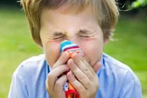 如何判断孩子免疫功能低下?