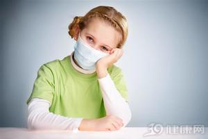 疱疹性咽峡炎来势汹汹 孩子有这些症状赶紧就医