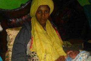 埃塞俄比亚女子分娩仅半小时 在产房完成三场考试