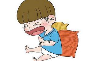 孩子腹泻为什么长期不愈?