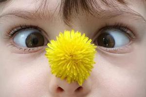 如何判断孩子是否对眼?如何纠正?
