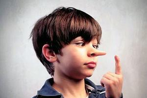 研究发现 13—17岁孩子最爱撒谎