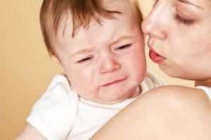 儿科专家张思莱:孩子大哭后呼吸突然暂停