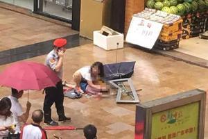 央视:血的教训能否拦住高空坠物?