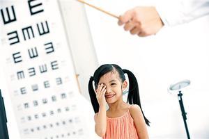 预防近视 专家5点建议要知道