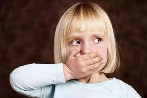 """儿科专家张思莱:我的孩子怎么""""结巴""""?"""