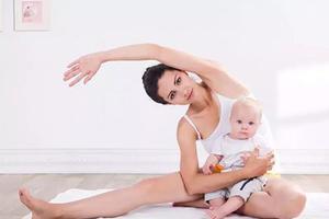 """产后身心异常是你的 """"妈妈型""""体质在作怪"""