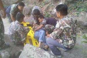 中国孕妇泰国坠崖案反转:凶手是看护她的丈夫(图)