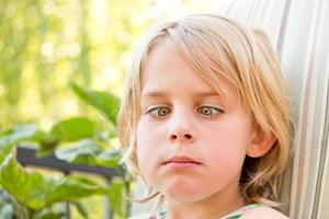 儿科专家张思莱:孩子是对眼吗?