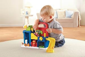 儿科专家张思莱:如何利用玩具进行早期教育?