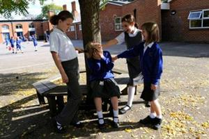 澳门当局关注校园欺凌 拟在学校运作指南增处理指引