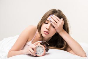 协和马良坤医生:10个孕妇9个失眠,用这5个方法应对