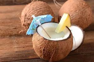 协和马良坤医生:羊水少要喝椰子水?