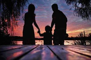 知心姐姐卢勤:真正有爱的家庭,都有一个共同点