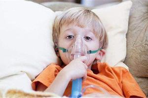 宝宝哮喘伴随什么样的症状时就需要及时就医?