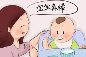 婴儿的饮食量怎样才是正常的呢?
