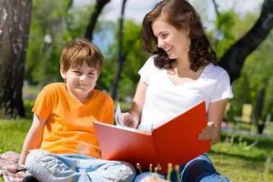 8种做法可能会伤害了孩子