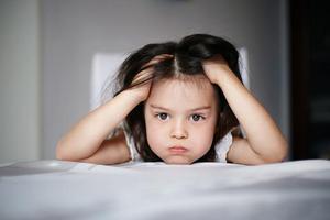 掌握這兩項技術 合理調控孩子情緒