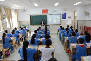 北青報:提高課堂教學質量是學生減負的關鍵
